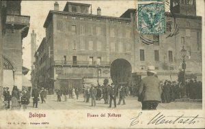 Piazza del Nettuno