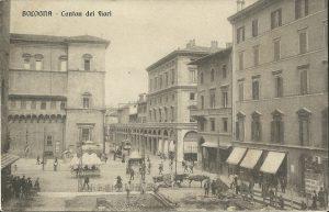 Canton Dei Fiori