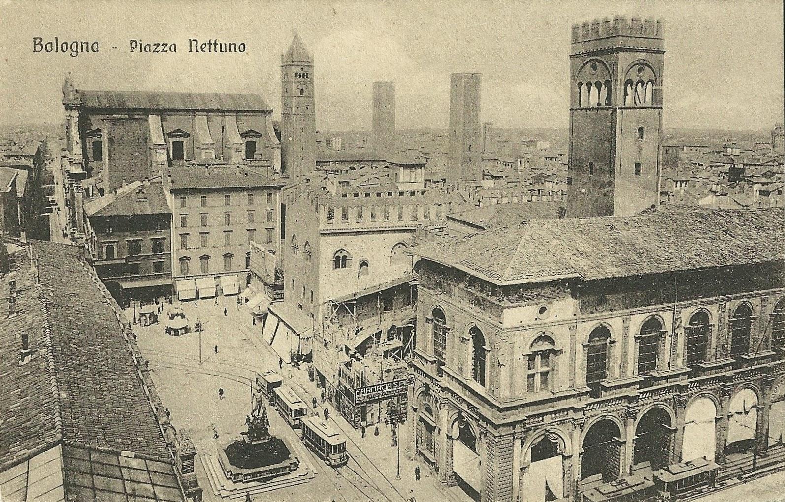 Bologna nei secoli
