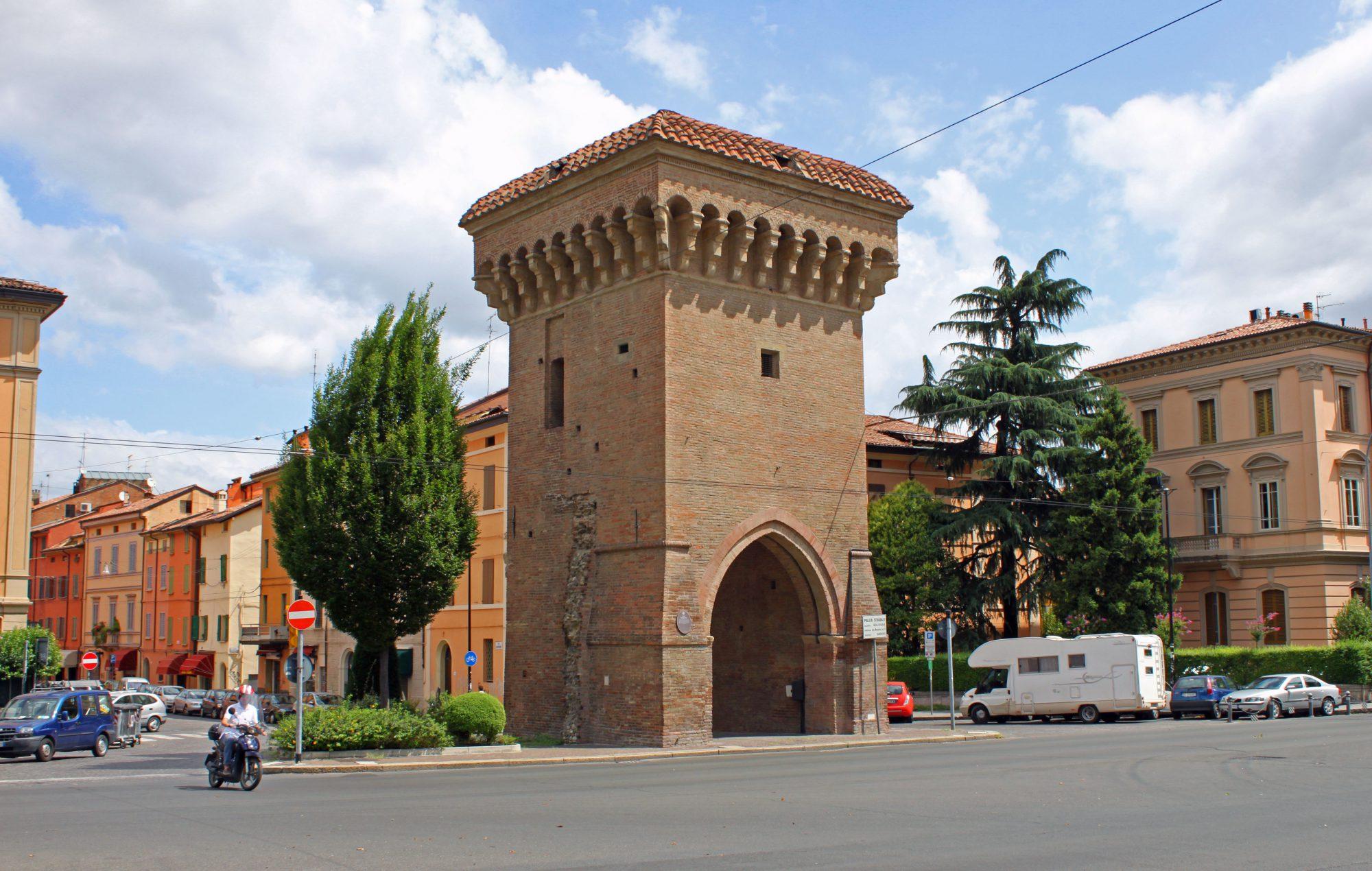 Strada Castiglione