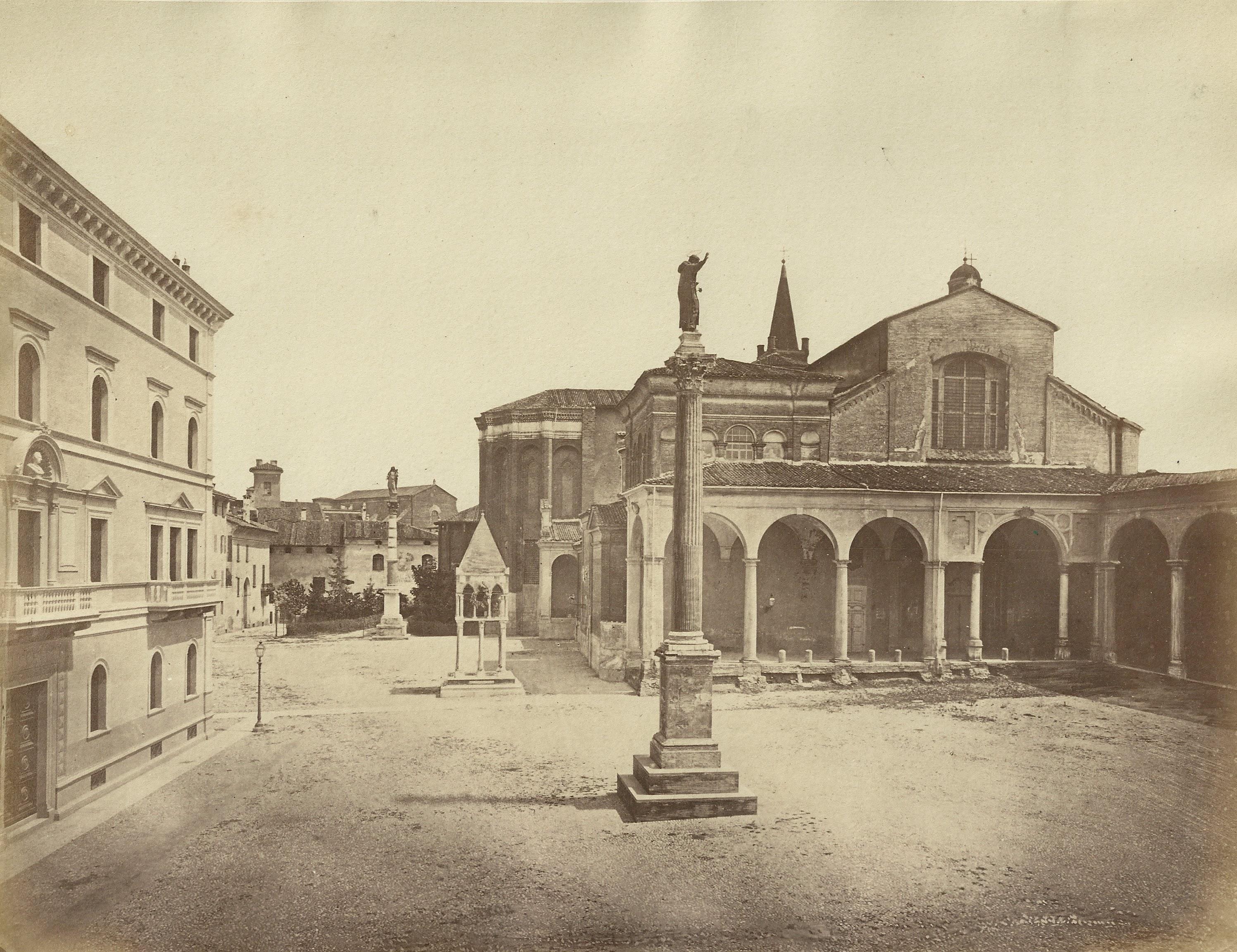 San Domenico (Piazza di)