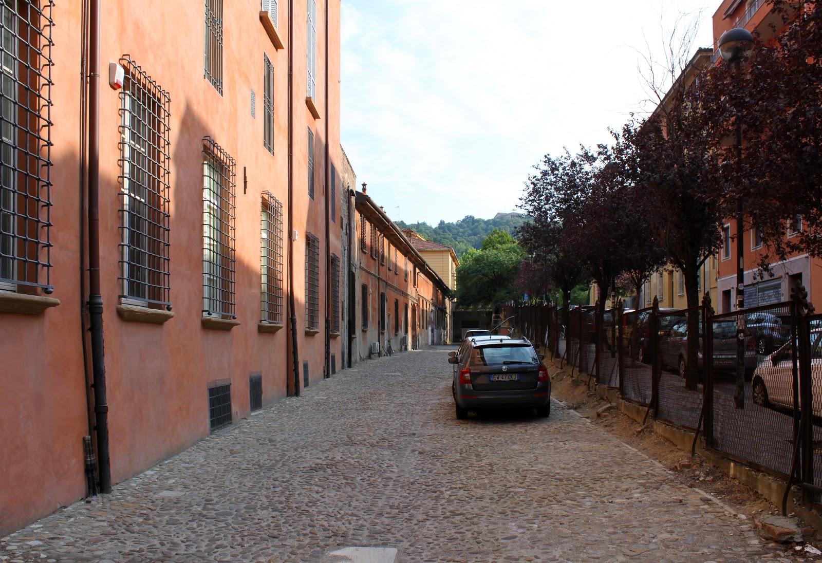 Malpertugio (Via)