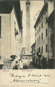 via rizzoli 1901