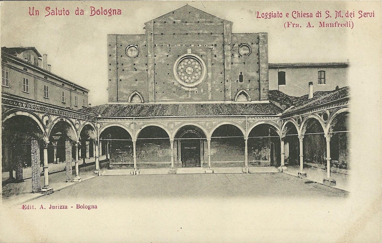 Antichi portici